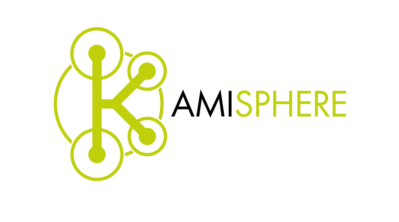 Logo de présentation réalisé par Kamisphère
